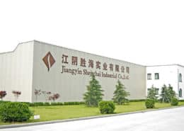 Chinese Wool Combing Mill The Schneider Group