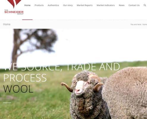 New Website The Schneider Group