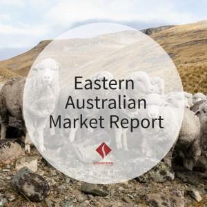 Eastern Australian Market Report
