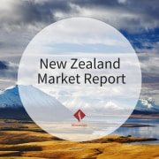New Zealand Market Report