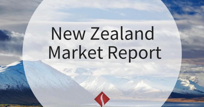 New Zealand Market Report