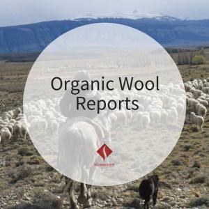 Organic Wool Reports