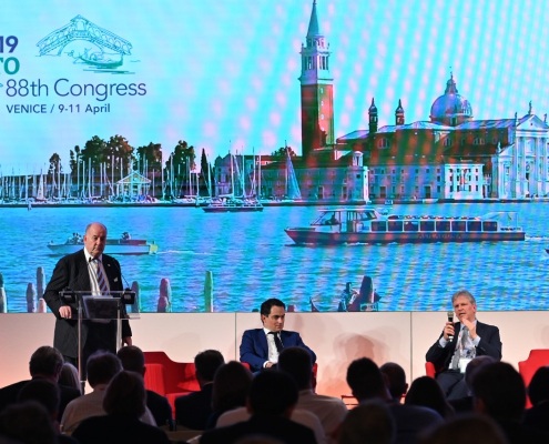 IWTO Congress 2019