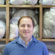 Willy Gallia - Sustainability Manager