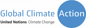 Logo Fashion for Climate Action