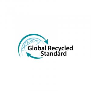 Global Recycled Standard Logo