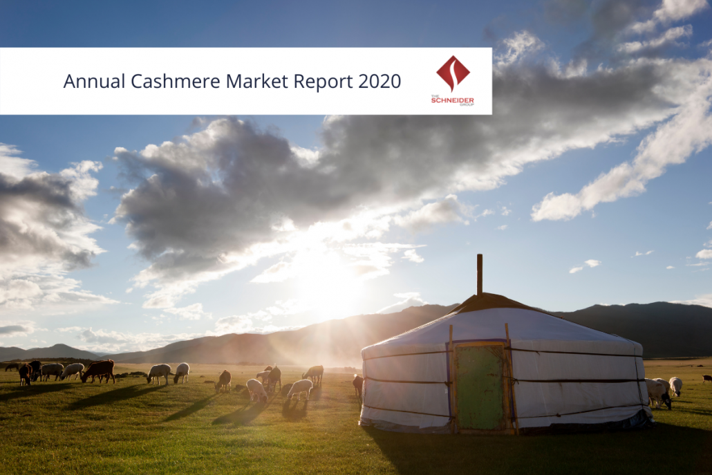Annual Cashmere Report 2020